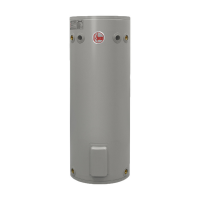 Rheem 125L Electric