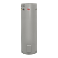 Rheem 160 Litre Electric