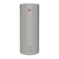 rheem 400 litre electric