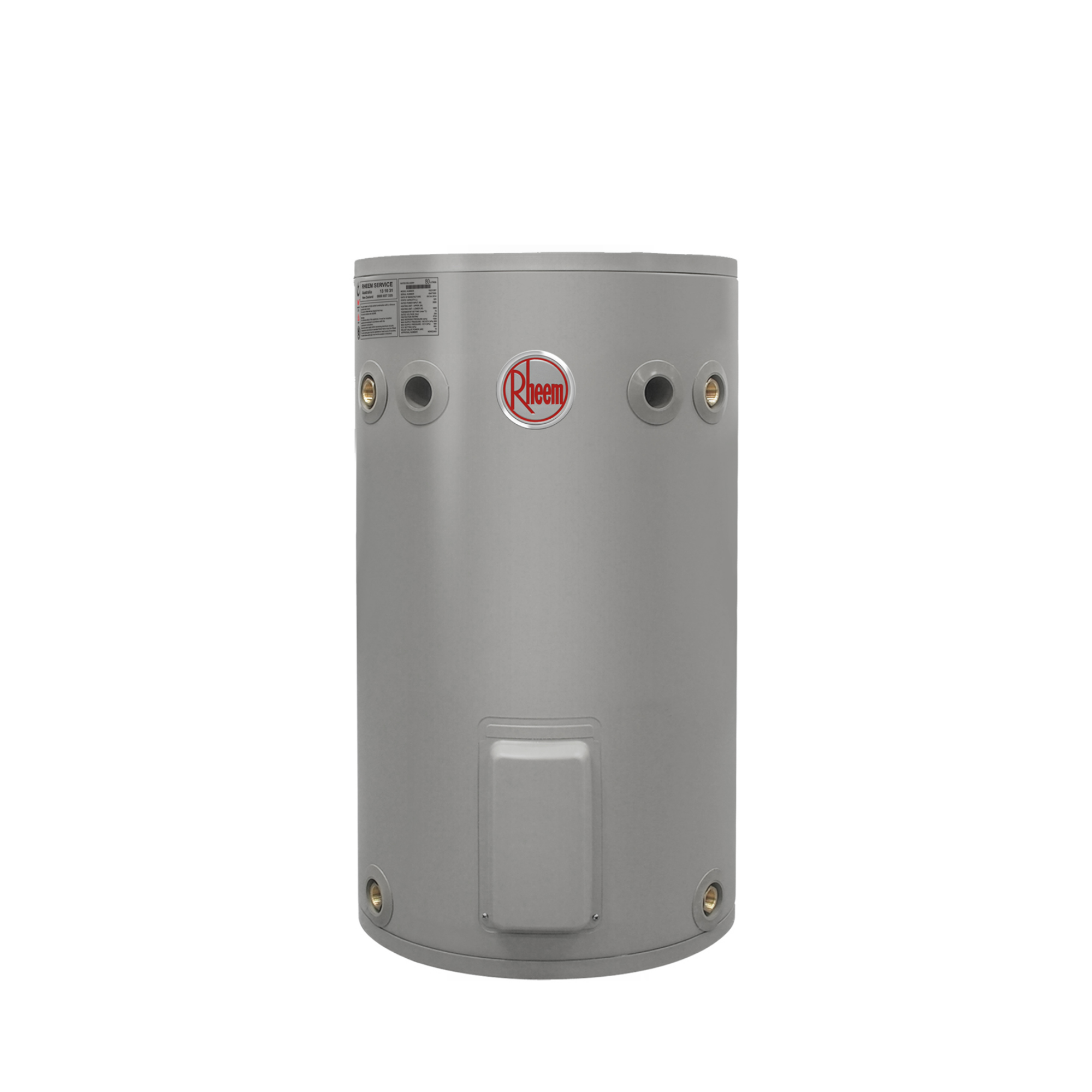 rheem 80 litre electric